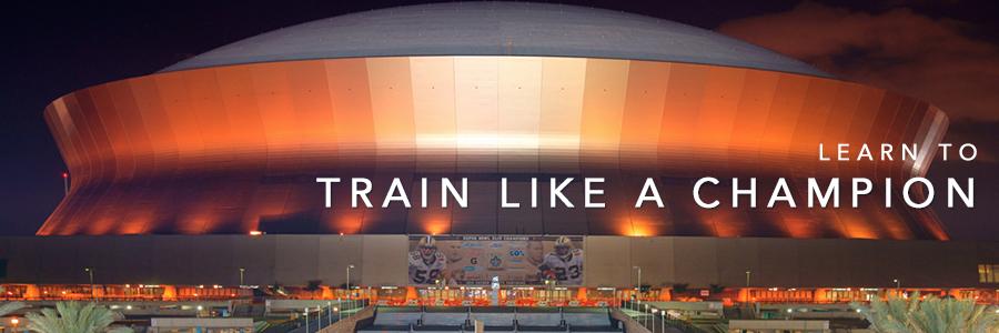IFMA Banner - Train